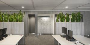 Hermeta-Interieurbouw-Anton-de-komplein-circulaire-lockers-maatwerk-kantoortuin
